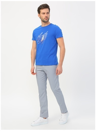 Fabrika Comfort Fabrika Comfort Mavi Chıno Pantolon Mavi